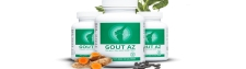 Gout Az - Hỗ trợ điều trị bệnh gout